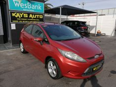 2010 Ford Fiesta 1.4i Ambiente 5dr  Western Cape
