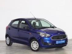 2020 Ford Figo 1.5Ti VCT Ambiente Eastern Cape