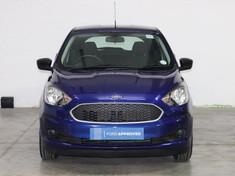 2020 Ford Figo 1.5Ti VCT Ambiente Eastern Cape Port Elizabeth_1