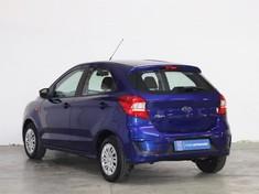 2020 Ford Figo 1.5Ti VCT Ambiente Eastern Cape Port Elizabeth_4