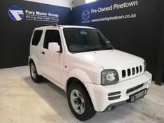 2010 Suzuki Jimny 1.3  Kwazulu Natal Pinetown_0