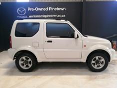 2010 Suzuki Jimny 1.3  Kwazulu Natal Pinetown_1