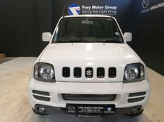2010 Suzuki Jimny 1.3  Kwazulu Natal Pinetown_2