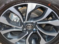 2020 Toyota Starlet 1.4 Xs Auto Gauteng Soweto_2