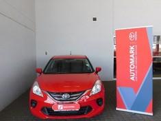 2020 Toyota Starlet 1.4 Xs Auto Gauteng Soweto_4
