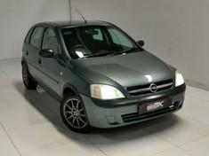 2006 Opel Corsa 1.4i Club  Gauteng