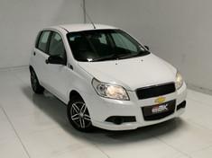 2012 Chevrolet Aveo 1.6 L 5dr  Gauteng
