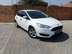 2018 Ford Focus 1.6 TDCi Ambiente 5-Door North West Province