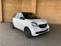 2017 Smart Forfour Prime Gauteng