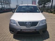 2015 Nissan NP200 1.6  Pu Sc  Gauteng Johannesburg_1