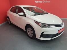 2020 Toyota Corolla Quest 1.8 CVT Mpumalanga Delmas_0