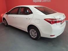2020 Toyota Corolla Quest 1.8 CVT Mpumalanga Delmas_3