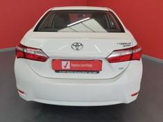 2020 Toyota Corolla Quest 1.8 CVT Mpumalanga Delmas_4