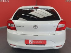 2020 Toyota Starlet 1.4 Xs Auto Mpumalanga Delmas_4