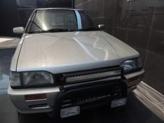 2002 Mazda Rustler 160i Bakkie Single cab Gauteng Vereeniging_1