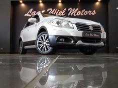 2014 Suzuki SX4 1.6 GLX CVT Mpumalanga Middelburg_4