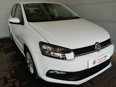 2018 Volkswagen Polo Vivo 1.4 Comfortline 5-Door North West Province