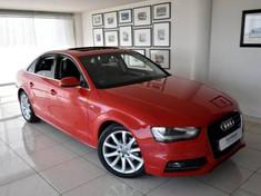 2014 Audi A4 1.8t Se Multitronic  Gauteng