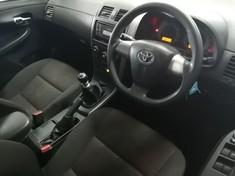 2017 Toyota Corolla Quest 1.6 Gauteng Pretoria_2