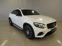 2017 Mercedes-Benz GLC COUPE 250d AMG Mpumalanga