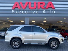 2013 Toyota Fortuner 3.0d-4d R/b  North West Province