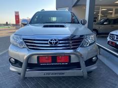 2013 Toyota Fortuner 3.0d-4d Rb  North West Province Rustenburg_1