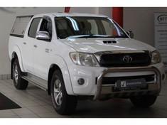 2009 Toyota Hilux 3.0d-4d Raider R/b A/t P/u D/c  Mpumalanga