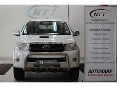 2009 Toyota Hilux 3.0d-4d Raider Rb At Pu Dc  Mpumalanga Barberton_1