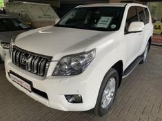 2012 Toyota Prado Vx 3.0 Tdi At  Mpumalanga Secunda_0