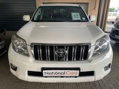 2012 Toyota Prado Vx 3.0 Tdi At  Mpumalanga Secunda_1