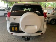 2012 Toyota Prado Vx 3.0 Tdi At  Mpumalanga Secunda_3