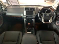 2012 Toyota Prado Vx 3.0 Tdi At  Mpumalanga Secunda_4
