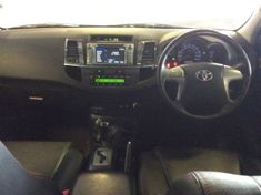 2015 Toyota Fortuner 3.0d-4d 4x4 At  Mpumalanga Witbank_2
