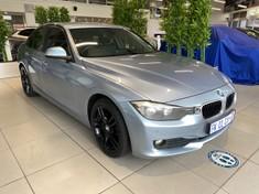 2013 BMW 3 Series 316i Gauteng