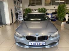2013 BMW 3 Series 316i Gauteng Roodepoort_1