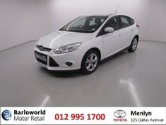 2012 Ford Focus 1.6 Ti Vct Trend  Gauteng