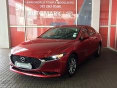 2020 Mazda 3 1.5 Dynamic Mpumalanga