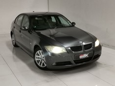 2006 BMW 3 Series 320d Exclusive A/t (e90)  Gauteng