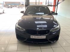 2017 BMW M3 M-DCT 30 Jahre Edition Mpumalanga Middelburg_1