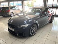 2017 BMW M3 M-DCT 30 Jahre Edition Mpumalanga Middelburg_2