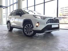 2019 Toyota Rav 4 2.0 VX CVT Gauteng