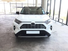 2019 Toyota Rav 4 2.0 VX CVT Gauteng Sandton_1