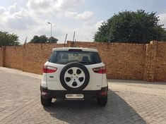 2020 Ford EcoSport 1.5TDCi Ambiente North West Province Rustenburg_2