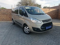 2017 Ford Tourneo 2.2D Trend LWB (92KW) North West Province