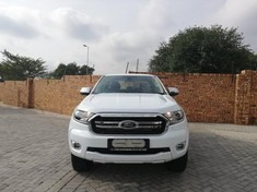 2020 Ford Ranger 3.2TDCi XLT Auto Double Cab Bakkie North West Province Rustenburg_0
