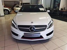 2014 Mercedes-Benz A-Class A 250 Sport At  Western Cape Cape Town_1