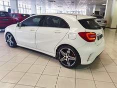 2014 Mercedes-Benz A-Class A 250 Sport At  Western Cape Cape Town_2