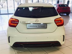 2014 Mercedes-Benz A-Class A 250 Sport At  Western Cape Cape Town_3