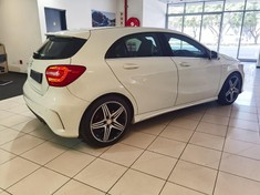 2014 Mercedes-Benz A-Class A 250 Sport At  Western Cape Cape Town_4