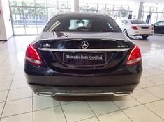 2016 Mercedes-Benz C-Class C220 Bluetec Avantgarde Auto Western Cape Cape Town_2